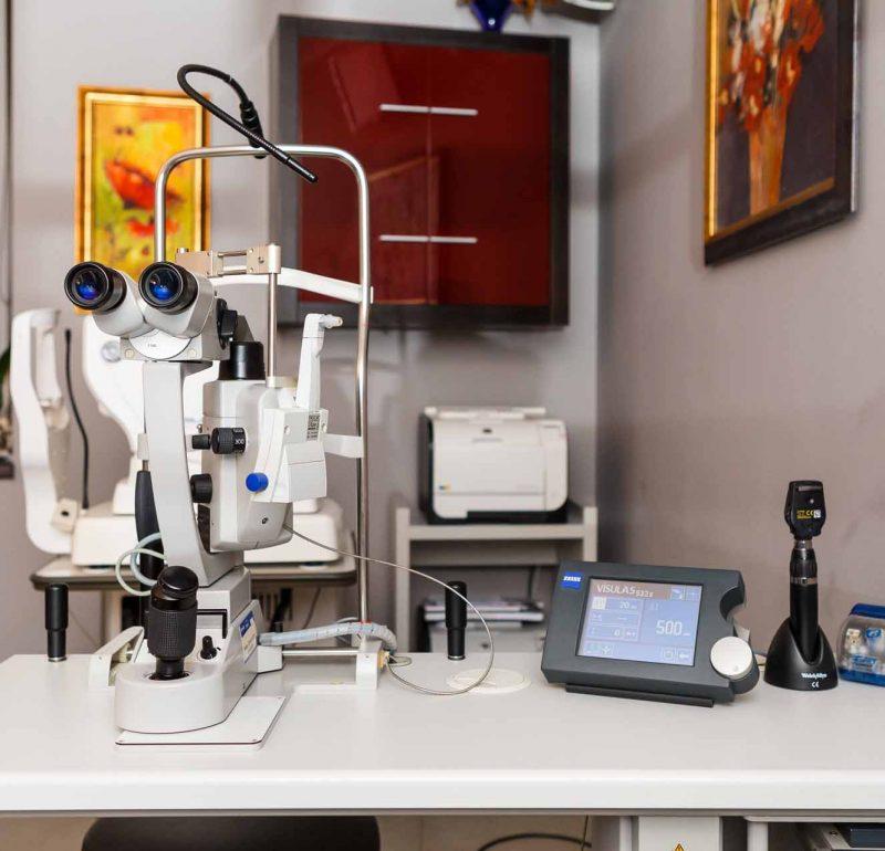 Investigatii -Clinica oftalmologica Optixmed Galati - Dr Dobre - Chirurgie oftalmologica - Tratamente cu laser - Optica medicala (26)